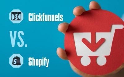 Clickfunnels Vs Shopify: Best Ecommerce Software for Your Business