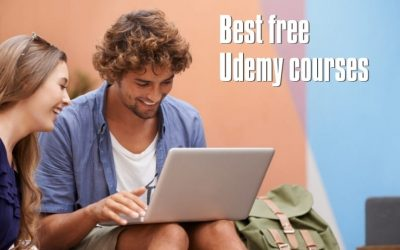 Best Free Udemy Courses to Master Professional Skills