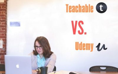 9 Distinct Differences Between Teachable VS Udemy