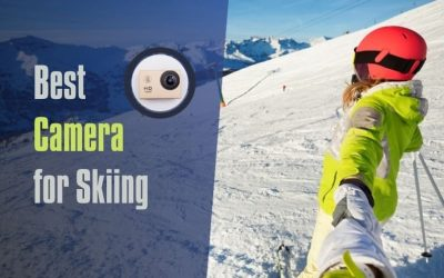 Technical Guide to Order a Best Camera for Skiing