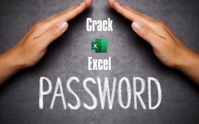 How to Crack Excel Password or XLS File Password?