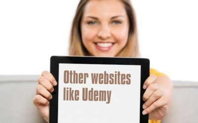 Amazing Other Sites Like Udemy to Try Right Now