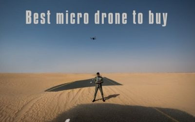 Best Micro Drone to Buy