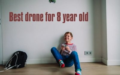 A Beginners Guide on Best Drone for 8 Year Old