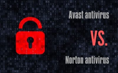 Avast vs Norton -The Perfect 2021 Antivirus