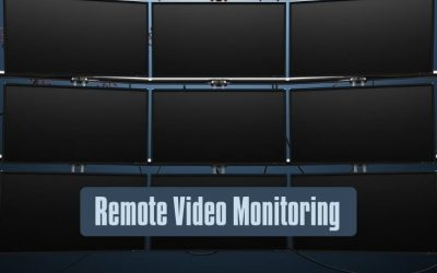 A Quick Guide on ECAMSECURE's Remote Video Monitoring