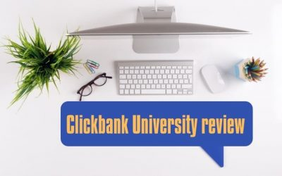Clickbank University Review- Is it Worth the Hype?
