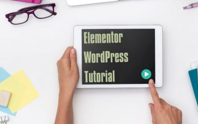 Elementor WordPress Tutorial: Quickly build a Website on WordPress
