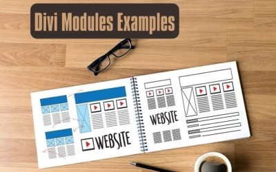 37 Divi Modules Examples Explained